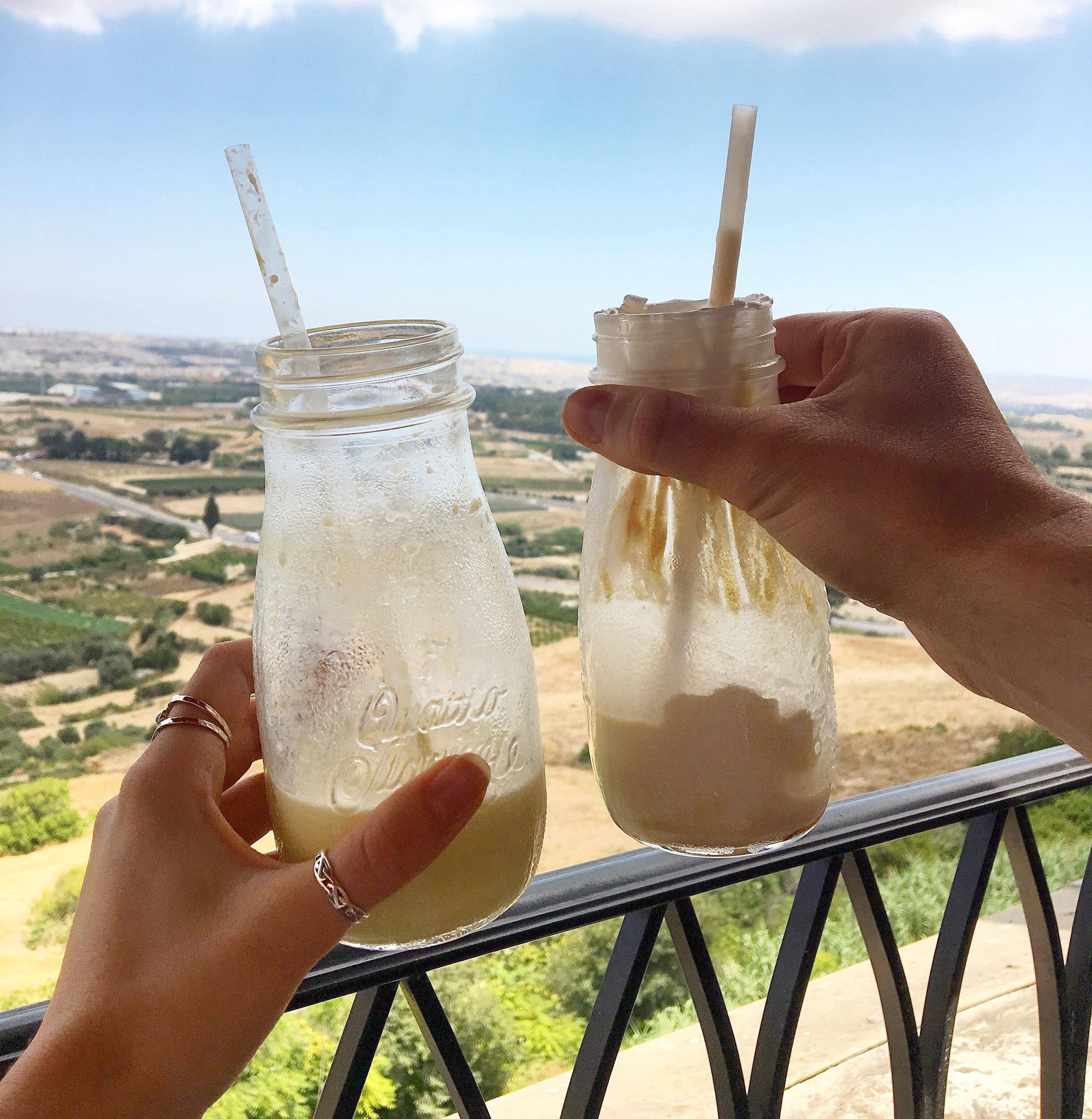 Fontanella Tea Garden Malta