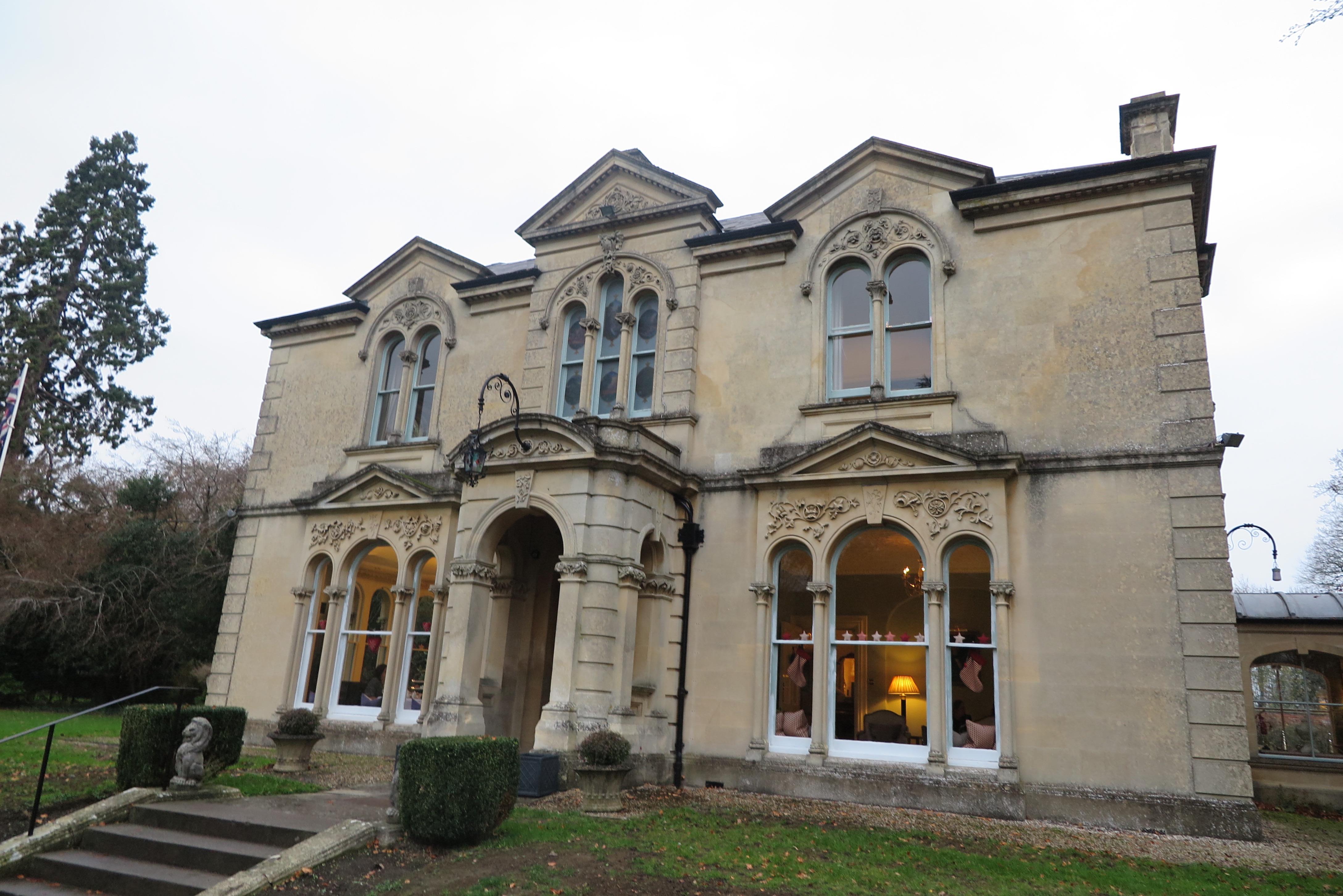 Beechfield House Hotel Melksham
