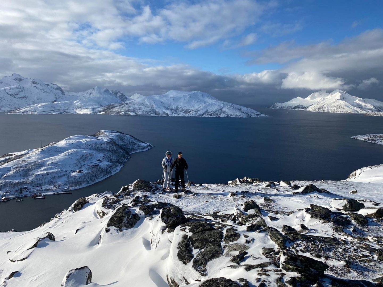 Northern Norway Adventures in Tromso