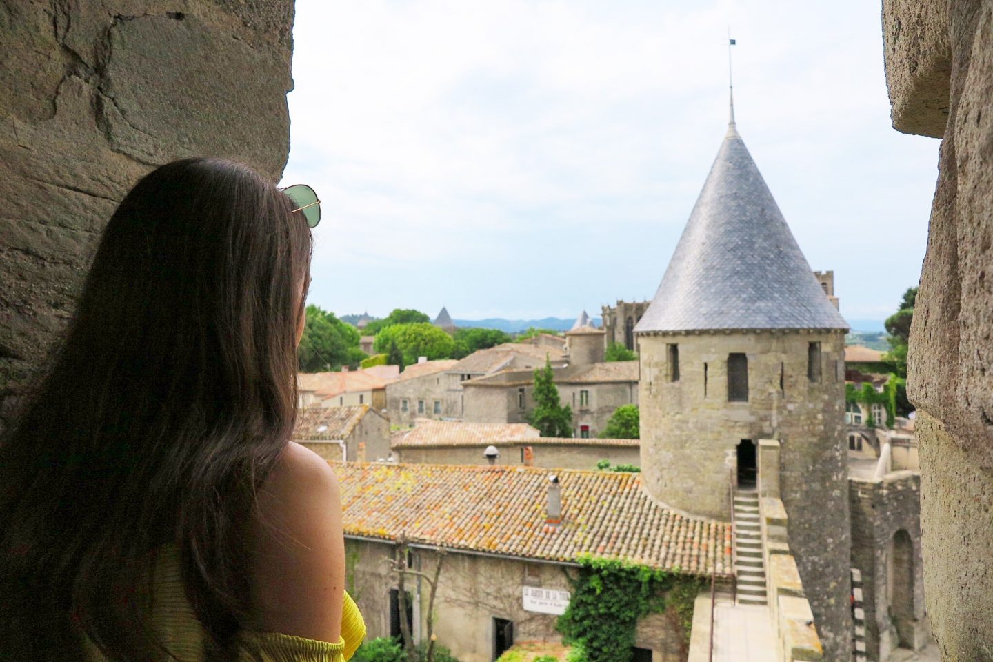 A FAIRYTALE WEEKEND: 48 HOURS IN CARCASSONNE, FRANCE