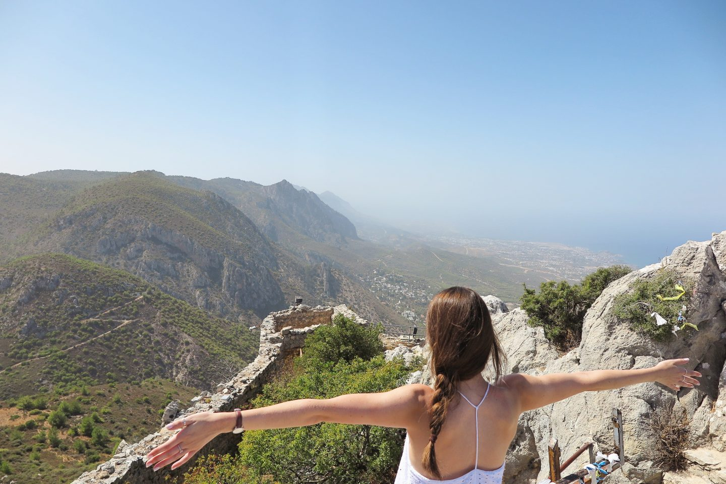 7 DAYS IN SUNNY CYPRUS: THE ISLAND GUIDE