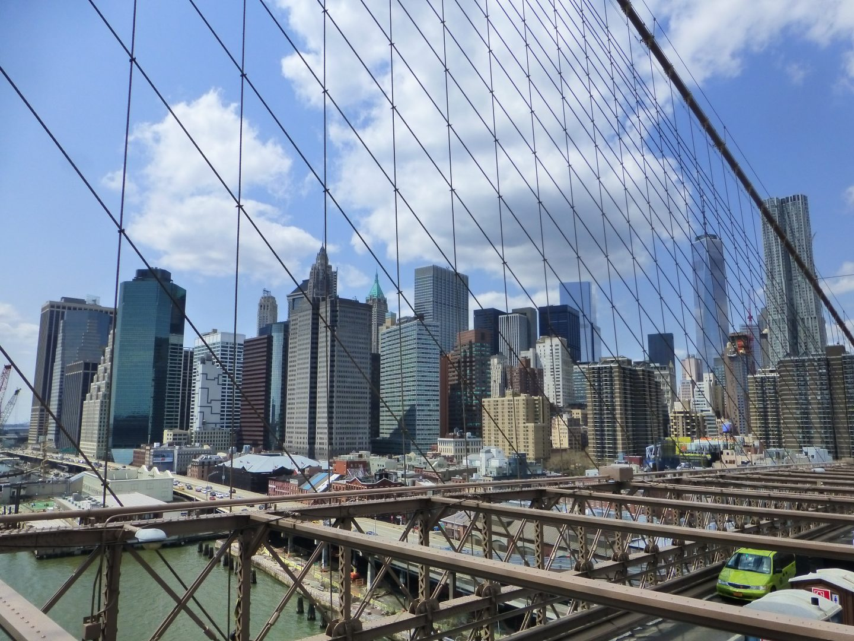 NEW YORK CITY: THE BEST BITS