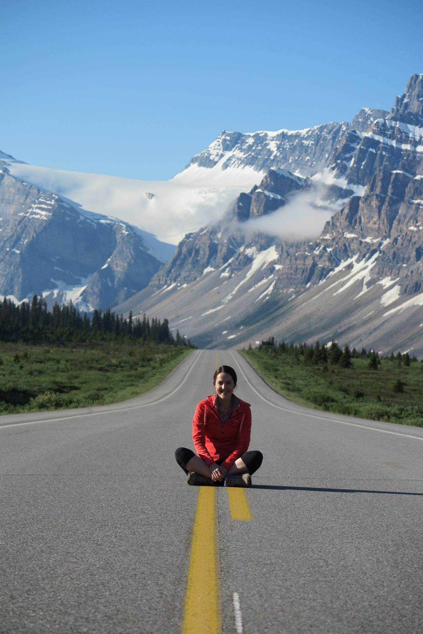 THE ULTIMATE ROADTRIP THROUGH THE CANADIAN ROCKIES: VANCOUVER TO CALGARY