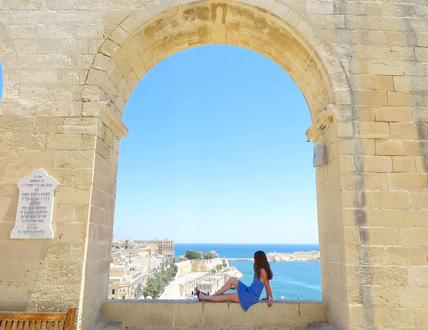4 DAYS IN MALTA: WHAT TO DO AND WHERE TO STAY
